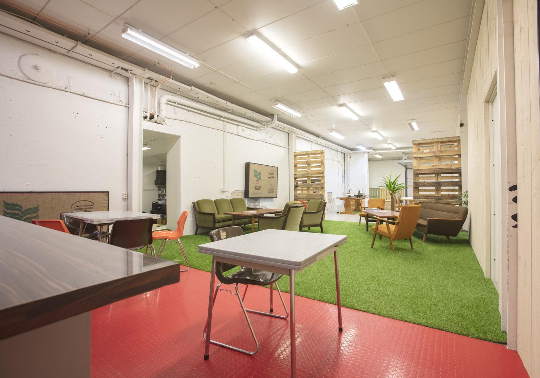 Coworking studio sarpsborg norway